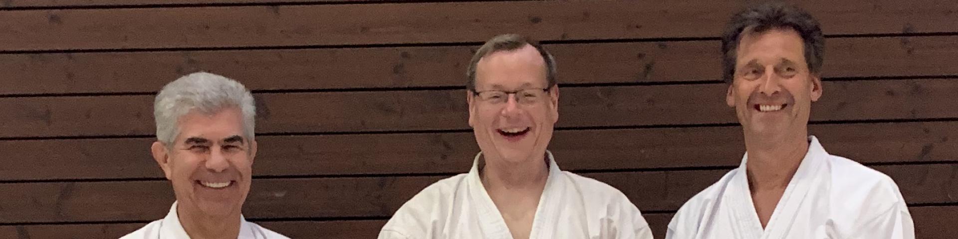 Karate-Perfekt.de  空手 - パーフェクト